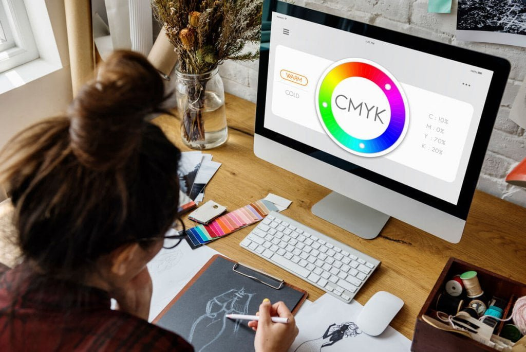 What is Pantone Color? What is CMYK? What is RGB?